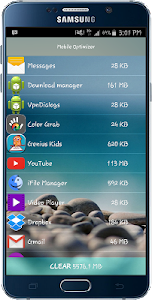 Mobile Optimizer PRO v1.4
