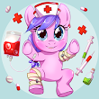 Pony Pet Hospital icon