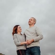 Vestuvių fotografas Ekaterina Chumak (KatyaChu). Nuotrauka 30.01.2019