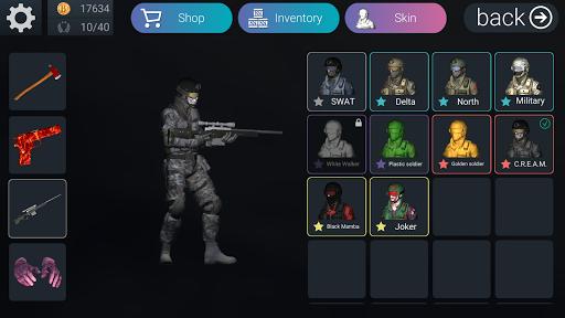 GO Bhop 64 screenshots 2