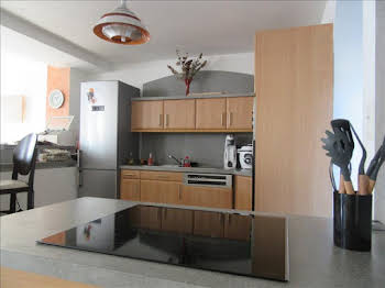 Maison 6 pièces 138 m2