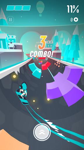 Flip : Surfing Colors  screenshots 5
