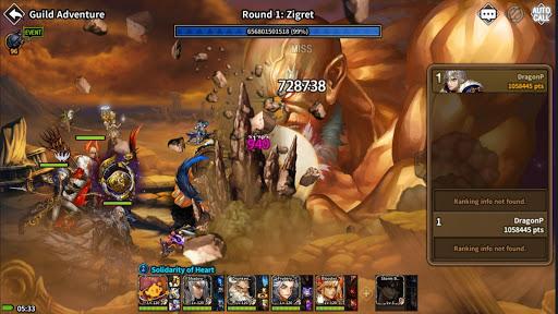 Dragon Blaze 5.0.5 screenshots 7