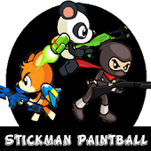 Modern Combat: Stickman Paintball | wifi hotspot