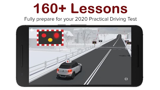 Practical Driving Test 2020 Video Driving Lessons 2