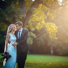 Wedding photographer Raimondas Kiuras (RaimondasKiuras). Photo of 25.04.2017