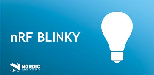 nRF Blinky – Apps bei Google Play
