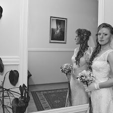 Wedding photographer Viktor Tverdun (vikot1962). Photo of 04.09.2013