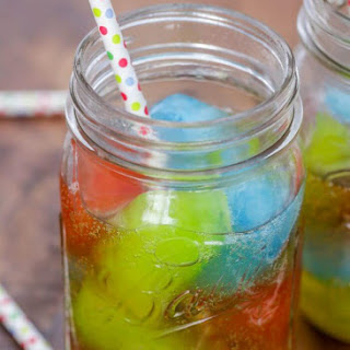 Punch Ice Cubes Recipe