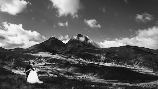 Wedding photographer Garderes Sylvain (garderesdohmen). Photo of 15.08.2016