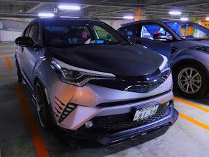 C-HR ZYX10 G LED edition のカスタム事例画像 メルさんの2020年02月03日21:13の投稿