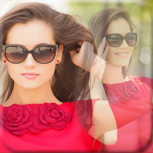 写真の背景ブレンダー 攝影 App LOGO-硬是要APP