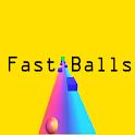 Fast Balls icon