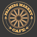 Palmer's Market Cafe Ordering App icon