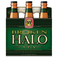 Logo of Widmer Brothers Broken Halo IPA