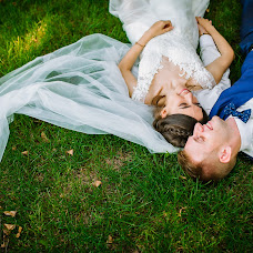 Wedding photographer Olga Voronenko (olgaPHOTO555). Photo of 03.05.2018
