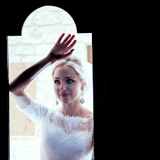 Wedding photographer Aleksandr Klyuev (Alexandr48). Photo of 10.12.2015