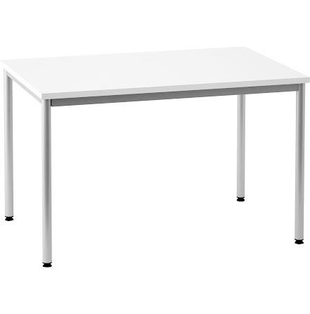 Skrivbord 1200x700 vit