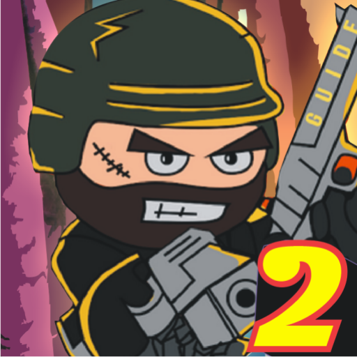 Cheat Doodle Army 2: Mini Militia