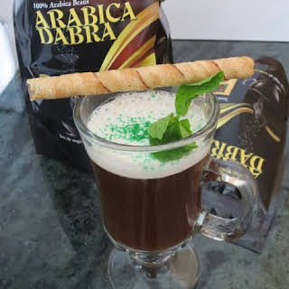 Best Irish Coffee Ever!.