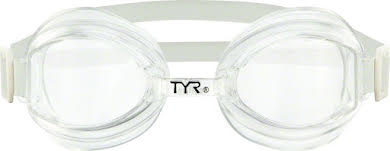 TYR Racetech Goggles alternate image 0
