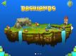 screenshot of Geometry Dash World