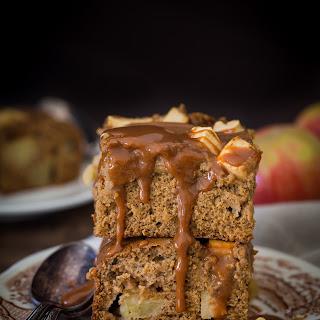 Rice Flour Apple Cake Recipes.