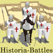 Historia Battles Crusade FULL