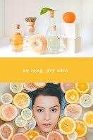 So Long Dry Skin - Pinterest Promoted Pin item