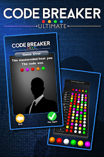Code Breaker Ultimate- screenshot thumbnail
