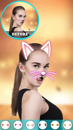 Download Cat Face Photo Editor APK latest version app by Background