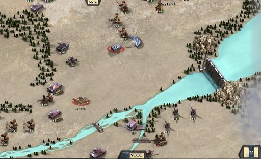 Frontline: Eastern Front