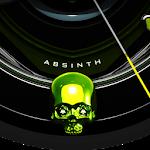 Absinth Watch Face Icon