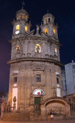 Piazza in Spagna di nicopino