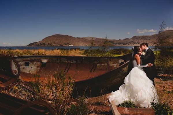 Wedding photographer Joanna Pantigoso (joannapantigoso). Photo of 04.07.2017