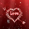 Hearts live wallpaper apk