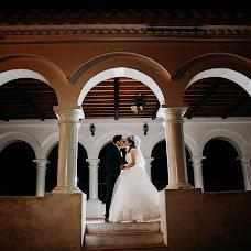Wedding photographer Javier Coronado (javierfotografia). Photo of 29.11.2018