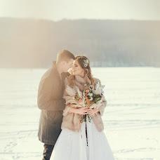 Wedding photographer Pavel Yanovskiy (ypfoto). Photo of 26.02.2018