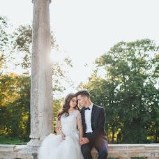 Wedding photographer Yuliya Strelchuk (stre9999). Photo of 15.10.2018
