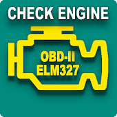 "Check Engine ""OBD2/ELM327коды"""