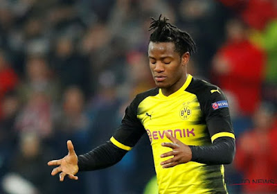 ? Batshuayi offre la victoire à Dortmund avec un superbe but !