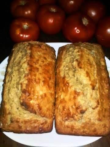Navy Bean Sweet Bread