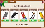 Bird Land Paradise: Pet Shop Game, Play with Bird Apk Download Free for PC, smart TV