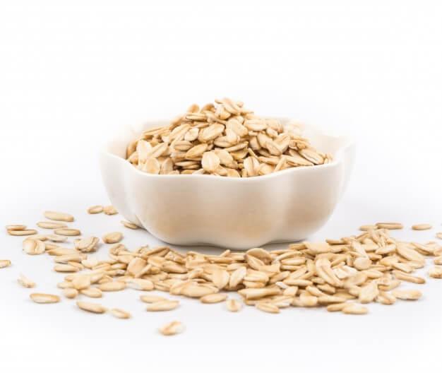 oatmeal wrap