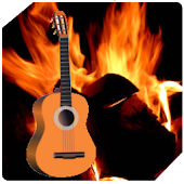 Campfire Guitar Songbook