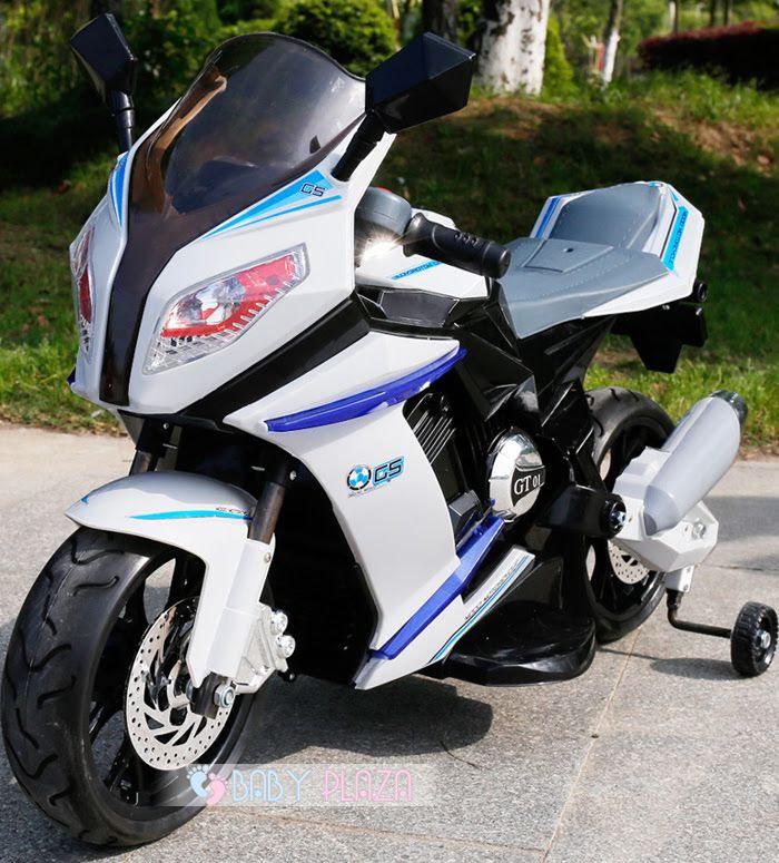 Xe moto điện trẻ em J528 4
