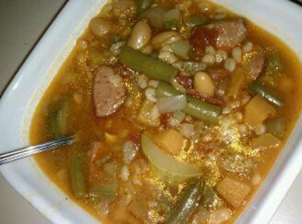 Harvest Soup Three Ways Recipe