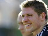 Koen Daerden revient sur sa carrière de joueur.