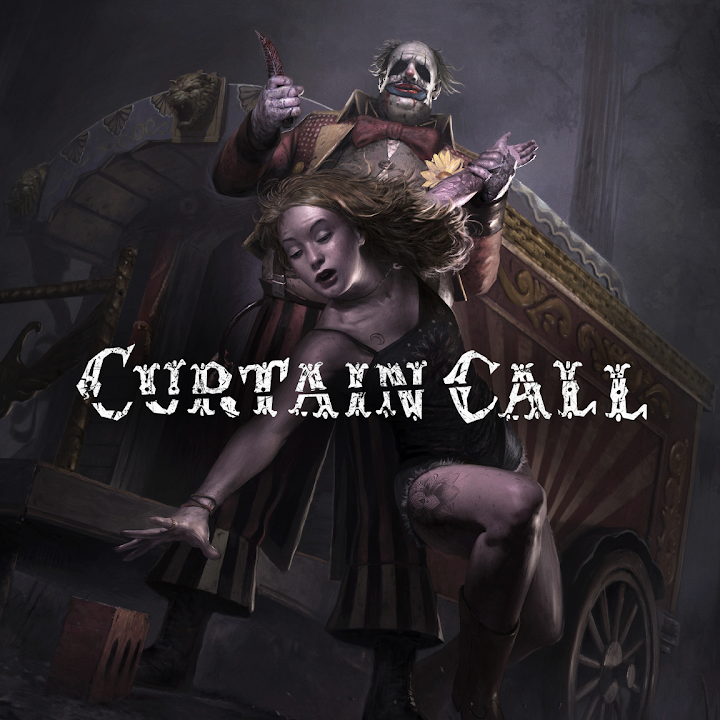 Dead by Daylight: CURTAIN CALL Chapter