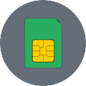 SIM Card + icon